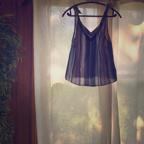 a new day Tops - Summer blouse tank top